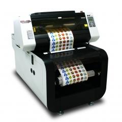GCC LabelExpress Laser Die Cutter