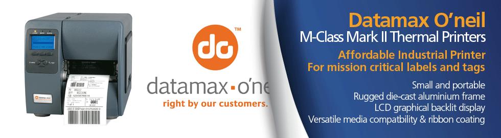 Datamax-O'neil M-Class Printers