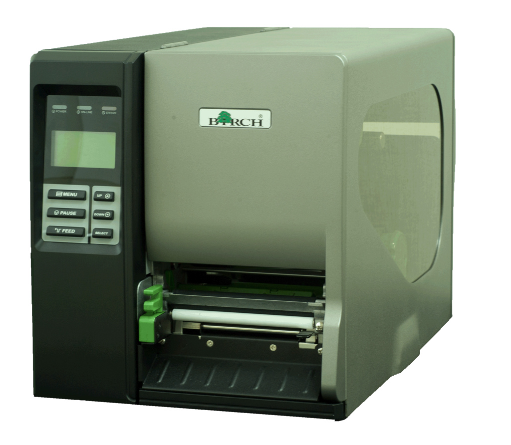 Industrial Label Printers For High Volume Printing Label