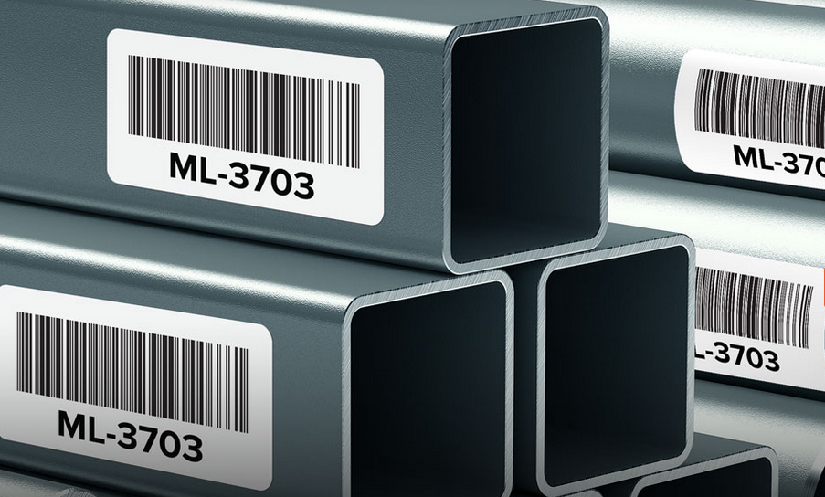 Heat Resistant Labels & Tags for Metal Manufacturing and Forgeries
