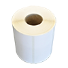 101x51mm Premium direct thermal paper permanent labels