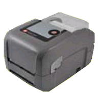 Datamax-O'Neil E-4305A MarkIII - 300dpi direct thermal printer