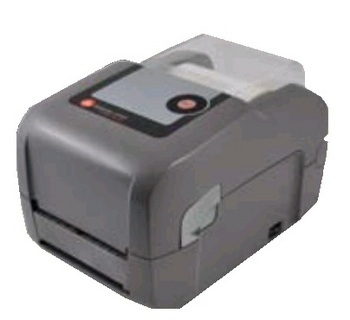 Datamax-O'Neil E-4305A MarkIII - 300dpi direct thermal and thermal transfer printer