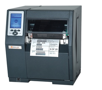 Datamax-O'Neil H6308 Range 6 direct thermal and thermal transfer 300dpi-8ips