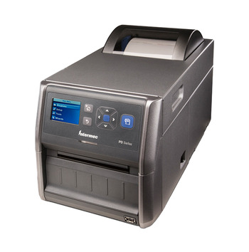 Intermec Printer PD43A Light Industrial Thermal Printer