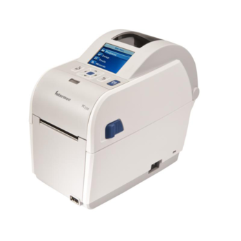 Intermec Printer PC23D Light Industrial Thermal Printer