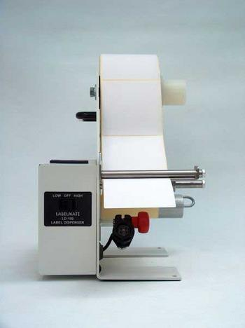 Labelmate LD-100-RS Power Label Dispenser