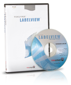 Labelview label software - Pro