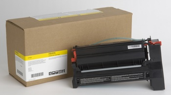 Primera CX1200 | CX1000 Yellow Toner High Yield