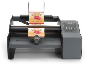 Primera Dx850 Label Sticker Dispenser Compact Label