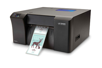 Primera LX1000 Colour Label Printer