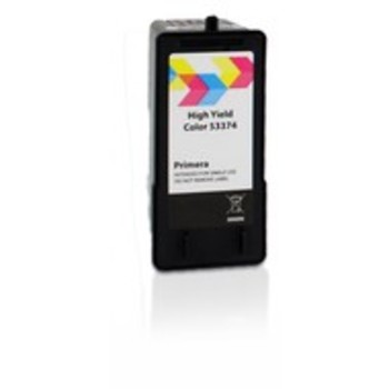 Primera LX500 Tri-Colour High Yield Ink Cartridge
