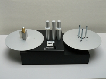 Rrc 330 Reel To Reel Label Counter Label Power Australia