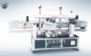 SKILT DLM-ALS Two Sides Labelling Machine