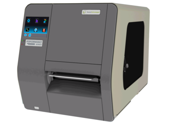 Datamax-O'Neil Performance Series p 1120n thermal transfer printer