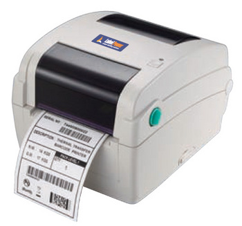 Swift 300dpi direct thermal and thermal transfer label printer