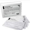 Thermal Printer Cleaning Card, 4