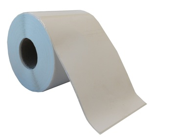 Thermal transfer label 99x148mm - wound out