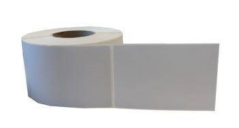 Thermal transfer label 99x148mm - 1000 wound out