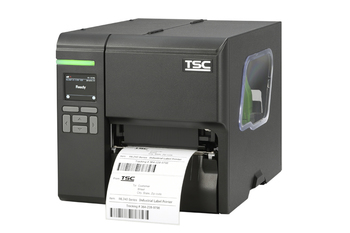 TSC ML240P Thermal Transfer Printer