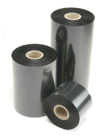 TSC Thermal Ribbon 60mm x 360m B110A Ink In