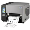 TSC-TTP384MT Thermal Transfer Bar Code Printer
