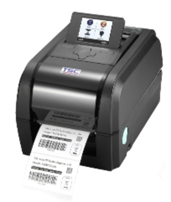 TSC TX600 Thermal Transfer Printer DEMO