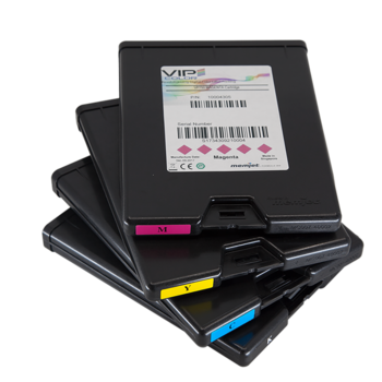 VP750 Cyan Ink Cartridge - 250ml