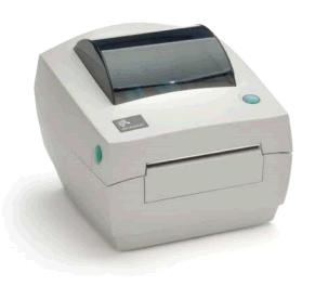 Zebra Gc420d Direct Thermal Printer Label Power Australia