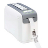 Zebra HC100 Ethernet wristband printer