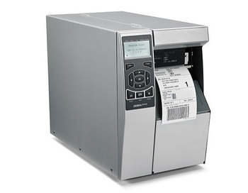 Zebra ZT510 Direct Thermal and Thermal Transfer Printer