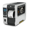 Zebra ZT610 Direct Thermal and Thermal Transfer Printer
