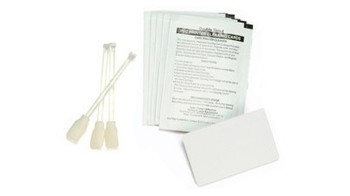 ZXP7 Print Station and Laminator Cleaning Kit