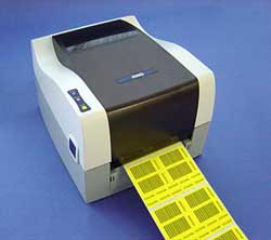 Rimg 400PE Series Printers