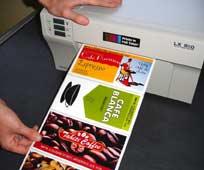 new primera lx810 colour label printer label power australia