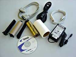 Ring 400PE Series Printers Accesories